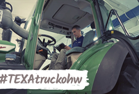 OHW Diagnostic Specialist - FENDT SCR operation